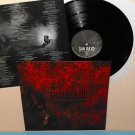 SHAI HULUD that within blood ill tempered LP Record original black vinyl