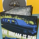 "DREAM IS DEAD / GATES OF SLUMBER 7"" GREY Vinyl SAMHAIN & TWISTED SISTER Covers"