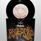 "DANIELSON dry goods power , left handed 7"" Record vinyl produced by Steve Albini"