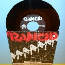 "RANCID lulu - 4 song ep 7"" Record punk Vinyl"