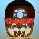"RANCID i ain't worried - 3 song ep 7"" Record punk Vinyl"
