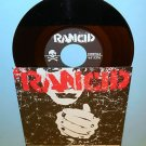 """RANCID things to come - 4 song ep 7"""" Record punk Vinyl"""