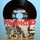 "RANCID st. mary - 4 song ep 7"" Record punk Vinyl"