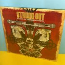 STRUNG OUT agents of the underground Lp Record Vinyl , SEALED , fat wreck chords