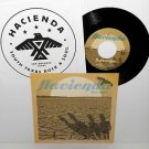 "HACIENDA savage ( written by dan auerbach from the Black Keys ) 7"" Vinyl Record"