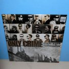 ONLY CRIME virulence LP Record punk vinyl descendents good riddance bane members