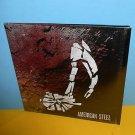 AMERICAN STEEL destroy their future LP Record Vinyl SEALED punk fat wreck chords
