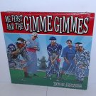 ME FIRST AND THE GIMME GIMMES sing in japanese LP Record SEALED Punk VINYL nofx