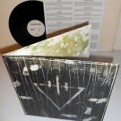 the DEVIL WEARS PRADA 8:18 LP Vinyl Record with lyrics insert