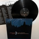 AMERICAN STEEL dear friends gentle hearts Lp Record Black Vinyl w/ lyrics insert