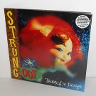 STRUNG OUT twisted by design LP Record with 2 Bonus tracks , SEALED Vinyl