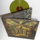 NEW FOUND GLORY not without a fight Lp LIME GREEN Vinyl , mark hoppus blink 182