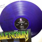 MILLENCOLIN for monkeys LP Record PURPLE Vinyl , limited edition