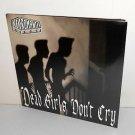 NEKROMANTIX dead girls don't cry LP Record psychobilly HORROR PUNK Vinyl SEALED