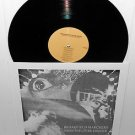 BROADFIELD MARCHERS When The Lifted Connive Lp Vinyl Record #85 of 300