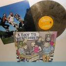 A DAY TO REMEMBER old record LP Record SMOKE Vinyl