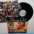 STRUNG OUT suburban teenage wasteland blues Lp Vinyl Record with Bonus Track