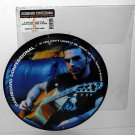 "DASHBOARD CONFESSIONAL if you can't leave , ghost of a good 10"" PIC DISC Record"