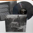 MICHAEL DEAN DAMRON plea Lp GREY Swirl Vinyl Record , i can lick any sonofabitch