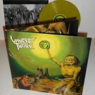 VALIENT THORR our own masters Lp GREEN VINYL Record