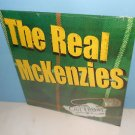 the REAL McKENZIES oot and aboot LP Record SEALED Vinyl , honest don's records