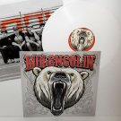 MILLENCOLIN true brew LP Record WHITE Vinyl with lyrics insert