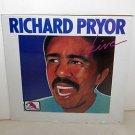 RICHARD PRYOR live LP Record SEALED vinyl , 1983 LAFF Records A229 , comedy