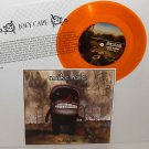 """MIKE HALE plays HOT WATER MUSIC / JOEY CAPE plays TEARS FOR FEARS 7"""" GOLD Vinyl"""