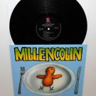 MILLENCOLIN life on a plate LP Record Black Vinyl