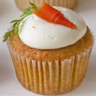Riley's Recipe for Carrot Cupcakes