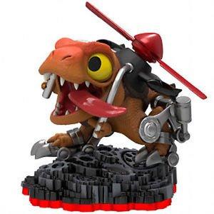 Skylanders Trap Team Character Chopper