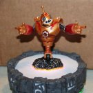 Skylanders Bouncer Giants Swap Force Wii PS3 PS4 Xbox 360 3DS