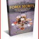 Forex secret trading broker system advisor
