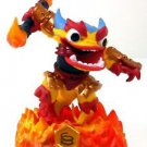 Fire Kraken Skylanders Swap Force Wii PS3  PS4 Xbox 360 3DS