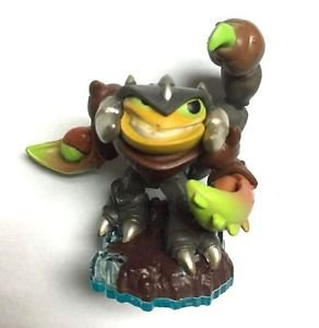 Scorp Skylanders Swap Force Trap Team Wii PS3  PS4 Xbox 3DS