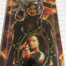 The Hunger Games Keychain Gift