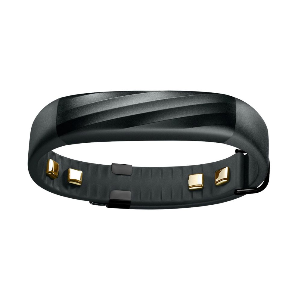Jawbone Up4 - Black