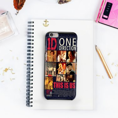 One Direction This Is Us iphone 6 case, iPhone 6 cover, iPhone 6 accsesories