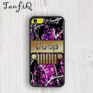 Jeep Camo Pink for iphone 6 case, iPhone 6 cover, iPhone 6 accsesories