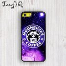 Sailor Moon Moonbucks Coffee Nebula for iphone 6 case, iPhone 6 cover, iPhone 6 accsesories