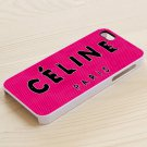 Celine Paris Inspired  for iphone 6 case, iPhone 6 cover, iPhone 6 accsesories