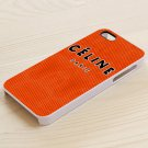 Celine Paris for iphone 6 case, iPhone 6 cover, iPhone 6 accsesories