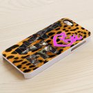 Love Browning Leopard for iphone 6 case, iPhone 6 cover, iPhone 6 accsesories