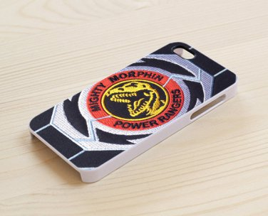 Mighty Morphin Power Rangers for iphone 6 case, iPhone 6 cover, iPhone 6 accsesories