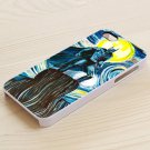 Batman Design Van Gogh's Starry Night for iphone 6 case, iPhone 6 cover, iPhone 6 accsesories
