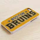 Boston Bruins NHL Team for iphone 6 case, iPhone 6 cover, iPhone 6 accsesories