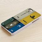 the walking dead minimalist for iphone 6 case, iPhone 6 cover, iPhone 6 accsesories