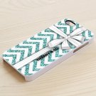 Tiffany & Co Chevron MInt for iphone 6 case, iPhone 6 cover, iPhone 6 accsesories