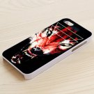 Triangle Hipster Wolf Night Face for iphone 6 case, iPhone 6 cover, iPhone 6 accsesories