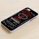 wade wilson whiskey deadpool  for iphone 6 case, iPhone 6 cover, iPhone 6 accsesories